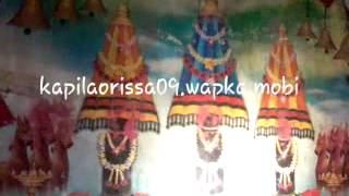 Maa hingula bhajan , talcher,odisha