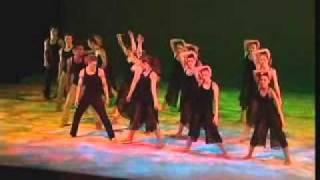 KODO: Jessica Hickman Choreography