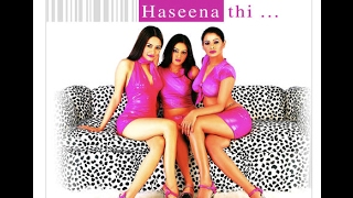Tu Tu Hai Wahi Dilne Jise Apna Kaha Remix ( DJ AQEEL )