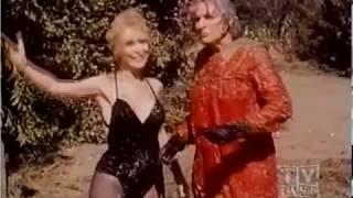 Barbara Eden Sexy Leotards