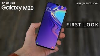 Samsung Galaxy M20 OFFICIAL   Galaxy M20 Price, Specifications, Release Date in INDIA