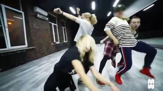 Bennie Man   Drive Me Crazy choreography by Angela Karaseva   Dance Centre Myway