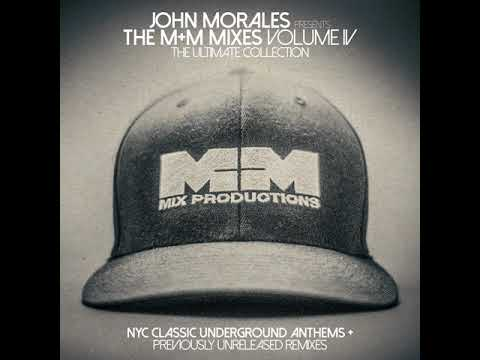 David Ruffin Walk Away From Love M M Mix