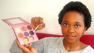සිංහල   Make up for dark skin in Sinhala - Sri Lanka