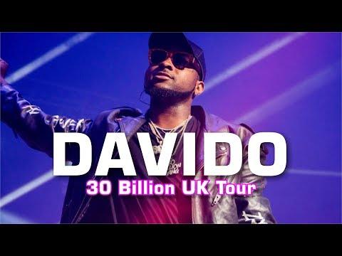 Xxx Mp4 Davido 30 Billion Concert Live Performance London 2018 3gp Sex
