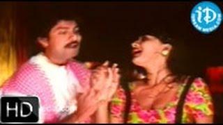 Maavidakulu Movie Songs - Abba Yentha Yerupo Song - Jagapathi Babu - Rachana - Poonam