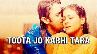 Toota Jo Kabhi Tara   Aamir Khan   Kajol   1080p HD  
