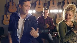 2014 MASHUP! 33 songs in 3 minutes! (by Eric Thayne, David Osmond, Ashley Hess, & James Curran)