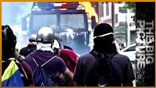 🇻🇪 The Battle for Venezuela | The Big Picture | La batalla por Venezuela