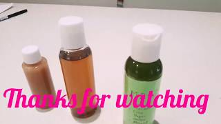Magic oil for Hair growth/100% Regrowth/Dandruff/Split ends/other treatments
