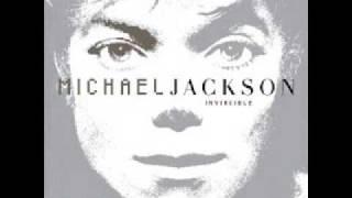 Michael Jackson - Whatever Happens