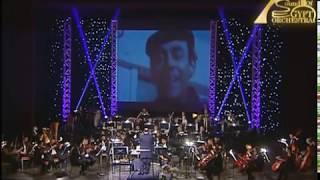 موسيقى فيلم بطل من ورق  -  Sound of Egypt Orchestra - Ahmed Atef