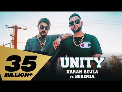 Xxx Mp4 Karan Aujla Feat Bohemia UNITY Full Video Deep Jandu I Rupan Bal I Latest Punjabi Song 2018 3gp Sex