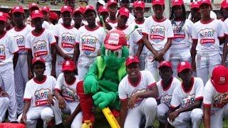 Kiddy Cricket Program - Fun Time for Kids