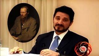 الدكتور عدنان إبراهيم: دوستويفسكي أكثر من يعجبني .. والقراءة هي حياتي!