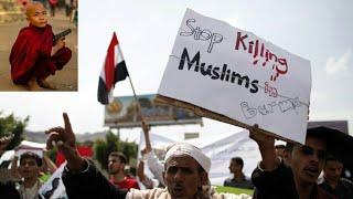 MUSLIMS ARE KILLED IN BURMA