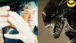 5 Movie monsters that actually exist in real life!