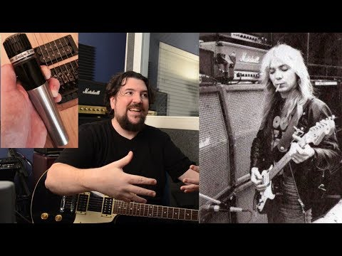 Xxx Mp4 SECRET To The Early IRON MAIDEN Guitar Sound REVEALED 3gp Sex