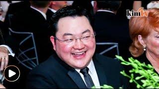"""""""Kalau Jho Low tidak mahu pulang, batalkan pasport dia,"""" kata Guan Eng"""
