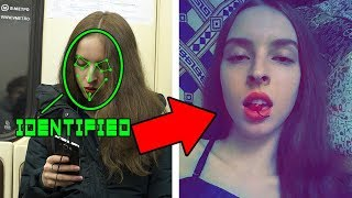 5 Scary Tech Inventions You Didn't Know Existed | They Know Who You Are!