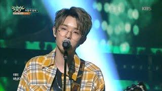 뮤직뱅크 Music Bank - 데이식스 - 어떻게 말해 (DAY6 - How Can I Say).20170317