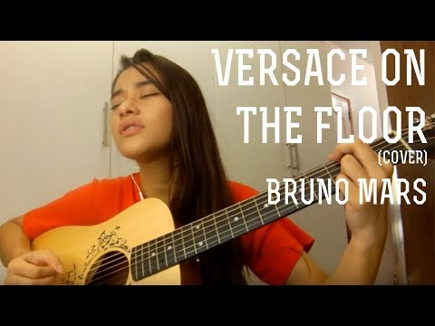 Versace On The Floor | Bruno mars | Cover Mp3