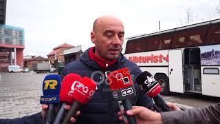 Ora News - Momente paniku në Shkodër, sulmohet me thikë trajneri Ernest Gjoka