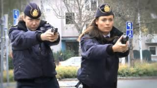 Frys! Frys! - Polis jagar tjuv