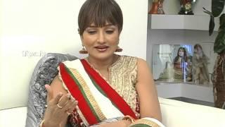 Actress Ramya Sri Interview About O Malli Movie | TFPC