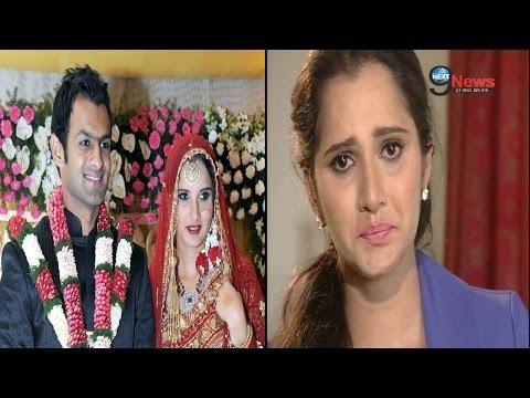 Xxx Mp4 SHOCKING सानिया मिर्जा के साथ शादी के दिन हुआ था ये कुछ ऐसा जानकर उड़ जाएगें होश Saniya Mirza 3gp Sex