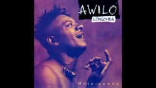 AWILO LONGOMBA (Moto Pamba - 1995) 05- Moyen Té
