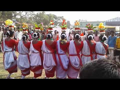 Xxx Mp4 Adivasi Video Songs Dance Mundari Video Adivasi Mundari Traditional Cultural 3gp Sex