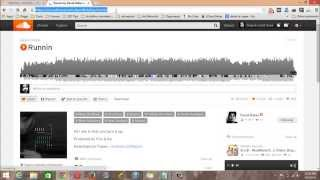 How to Download Songs From Soundcloud to PC and Mobile ? (100% Working Method)