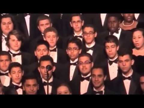 TAMIL song by AMERICAN High School Students