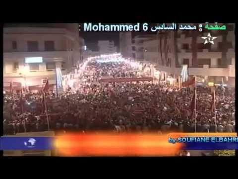 أحسن فيديو في العالم عن المغرب وعن محمد السادس Mohamed 6 YouTube