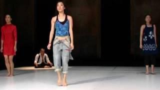 The China Project / Liquid Loft / Jin Xing Dance Theatre