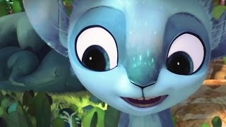 Mune: The Guardian of the Moon - Official English Trailer (2015)