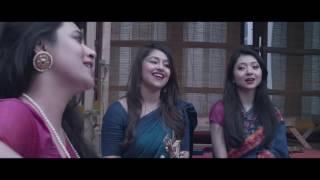 Eso He Boishakh | 'এসো হে বৈশাখ' | a cover by 'Palki & Friends-Grameenphone