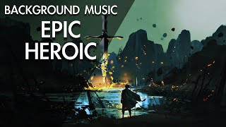 Epic Cinematic Music - Background Music For Videos
