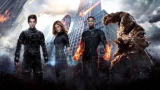 Trailer Music Fantastic Four (Theme Song) / Soundtrack Fantastic Four