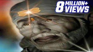 Powerful Sai Baba's Mantra For Prosperity |  Shree Sai Mantra Chanting