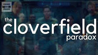 The Cloverfield Paradox: Official Announcment Made! The ARG Continues! (Update #4)