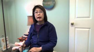 Thyroid Support - Hand and/or  Foot Reflexology Tip