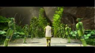 Upcoming Animated Movies 2012/2013 HD Trailer
