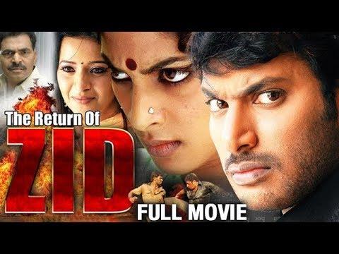 Xxx Mp4 The Return Of Zid Full Hindi Dubbed Movie Vishal Reema Sen Action Movies Mango Indian Films 3gp Sex