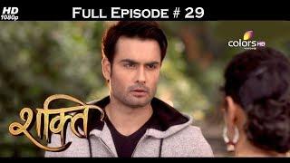 Shakti  - Full Episode 29 - With English Subtitles