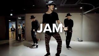 Jam - Michael Jackson / Bongyoung Park Choreography