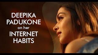 Deepika Padukone reveals her social media likes and dislikes