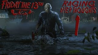 R.A.T | Friday The 13th: Episode 1