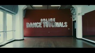 Dance Tutorial | Jay Sean ft  Sean Paul | Make My Love Go | Choreography by Viet Dang